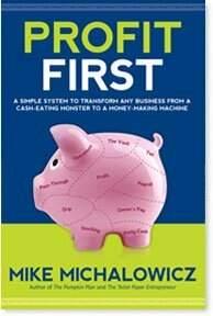 ProfitFirst_Books